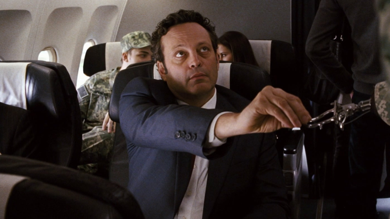 Unfinished Business: First Class