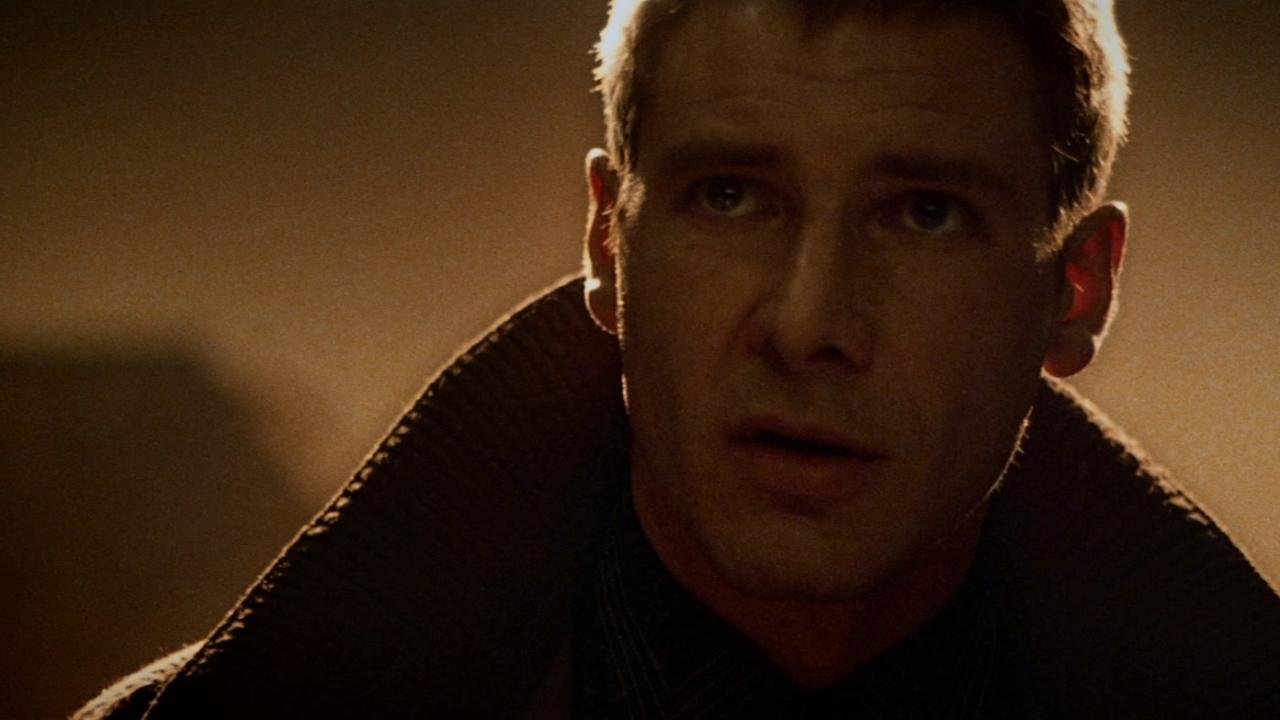 Blade Runner (Trailer 1)