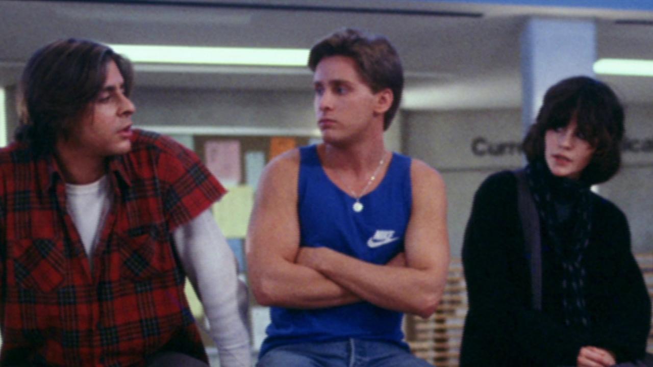 The Breakfast Club: Teen Movie Classic