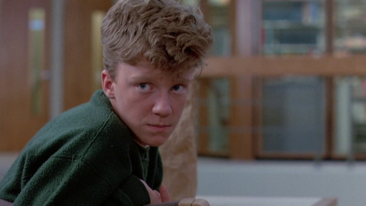 The Breakfast Club: Through The Lens Of Adolescence