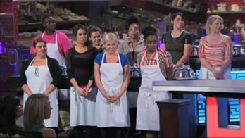 Hell's Kitchen: 1 Out Of 5
