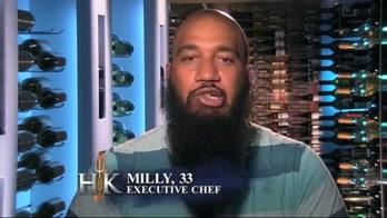 Hell's Kitchen: Women Vs Men
