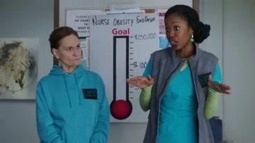 The Mindy Project: Your Undivided Attention