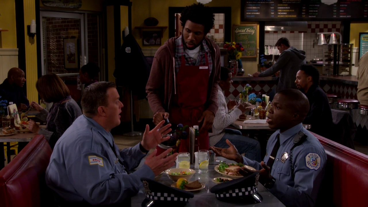 Mike & Molly: Buy The Book