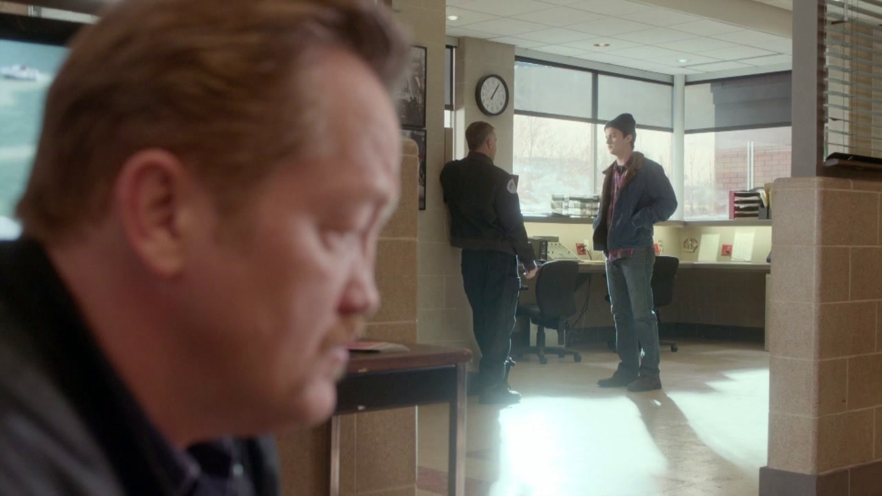 Chicago Fire: Looking For Randal