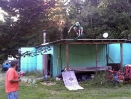 World's Funniest Fails: Kids Survive The Darndest Things