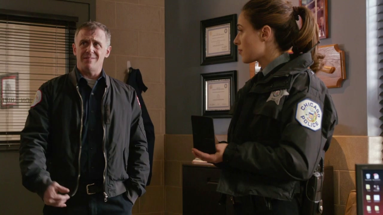 Chicago Fire: Chicago Pd Informs