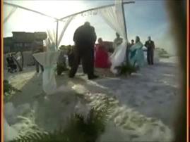 World's Funniest Fails: Wedding Washout
