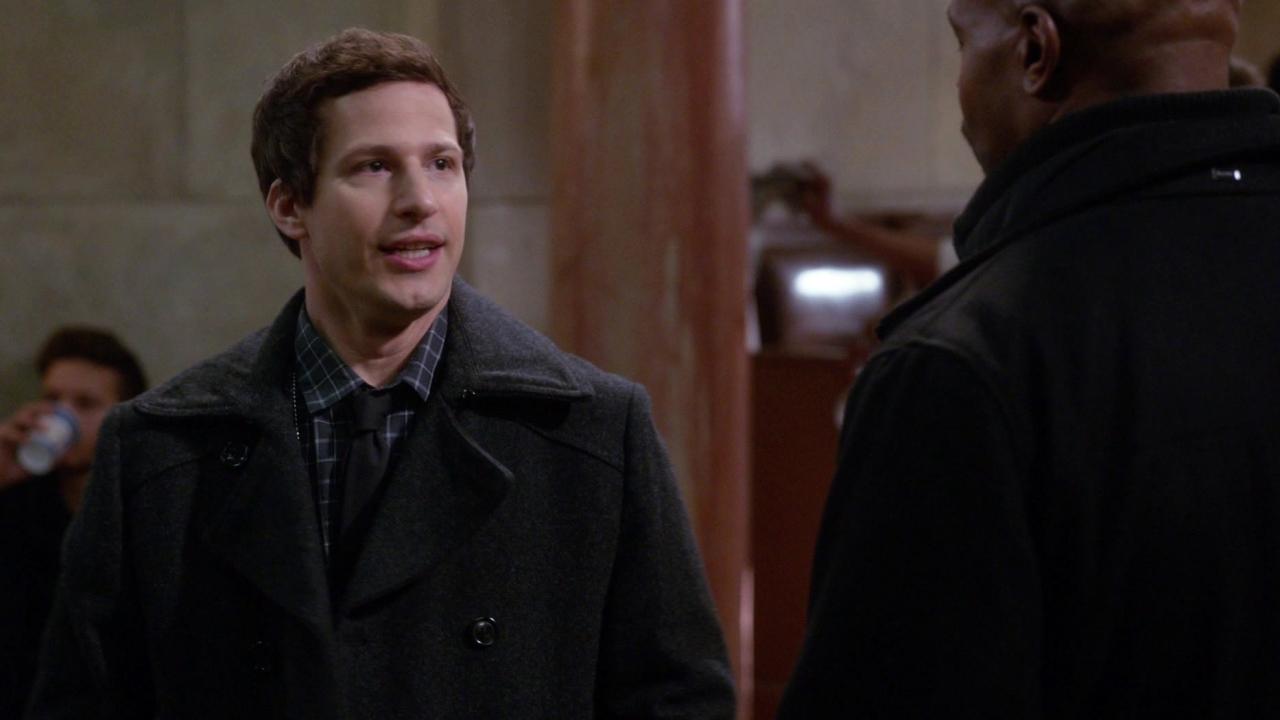 Brooklyn Nine-Nine: Did You Do Something Dumb?