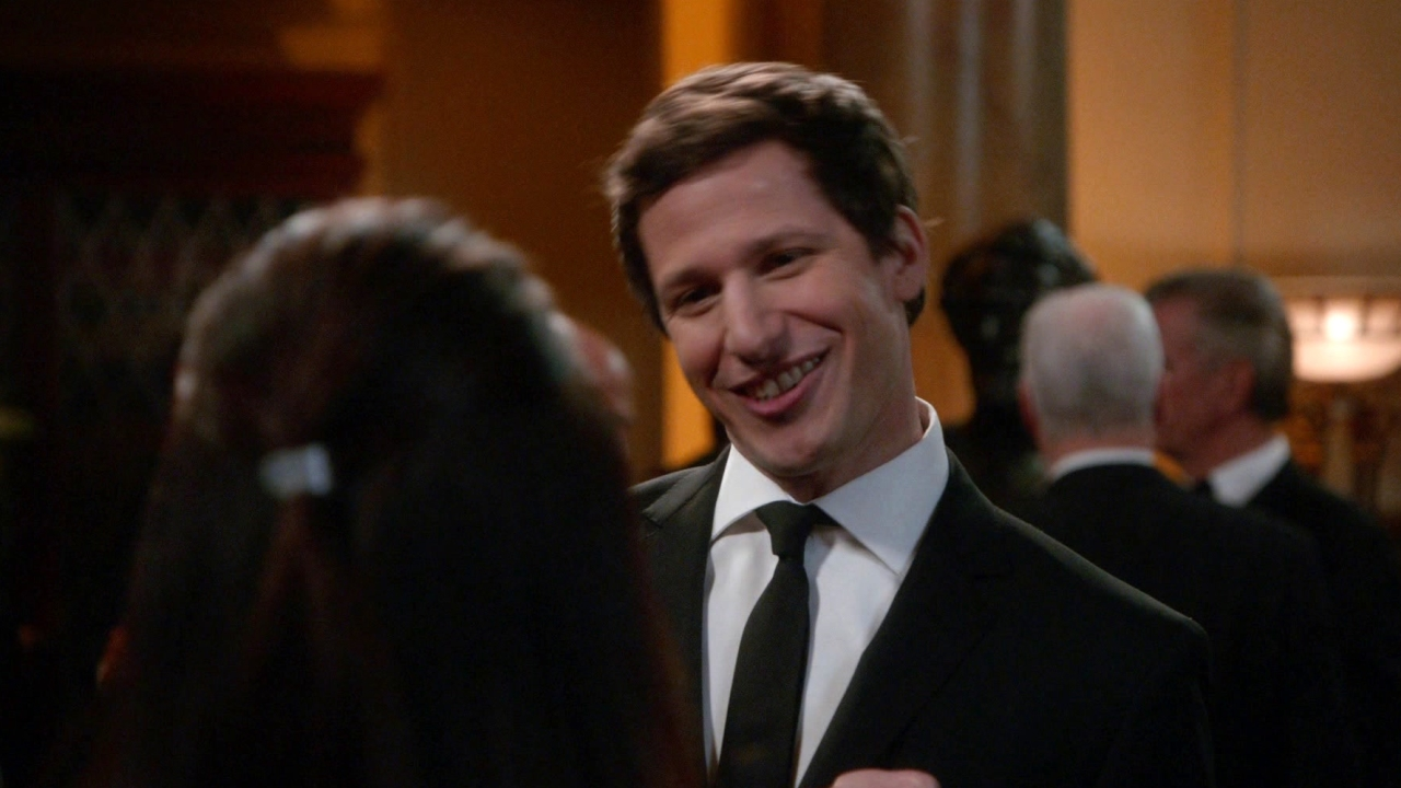 Brooklyn Nine-Nine: I Thought We Agreed To Press Pause