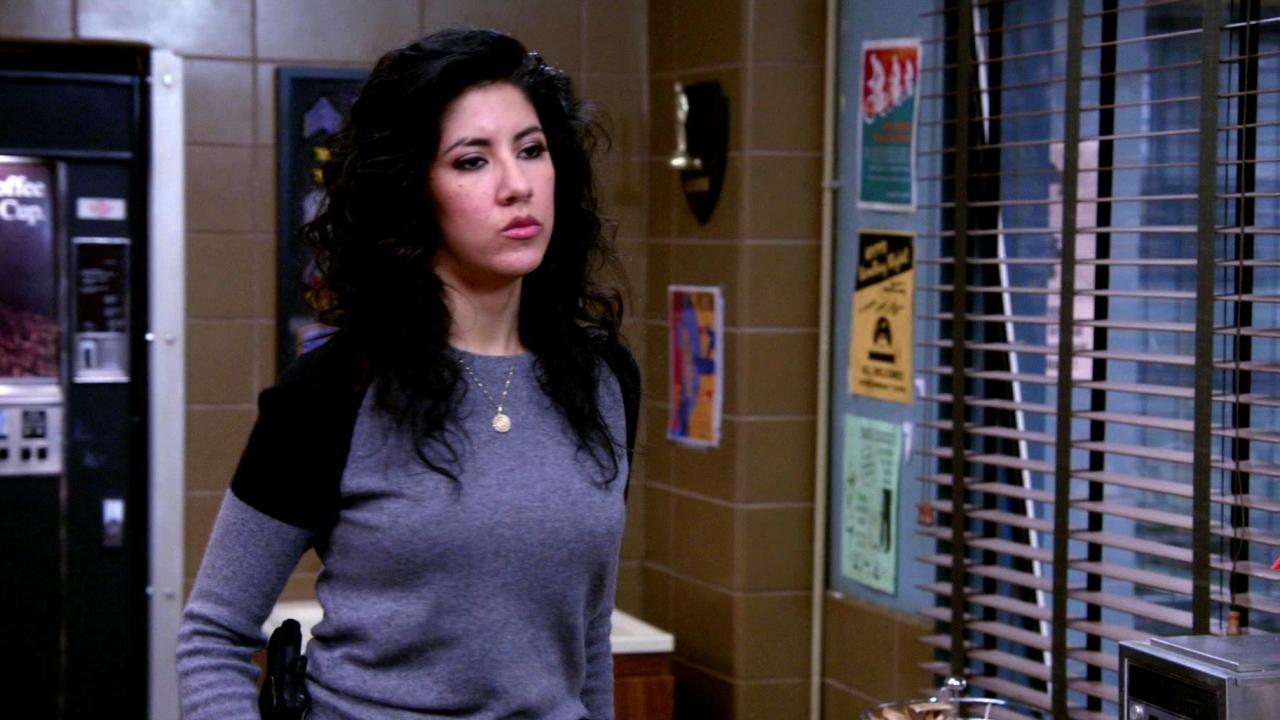 Brooklyn Nine-Nine: Hit It And Quit It
