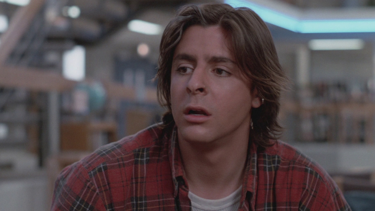 The Breakfast Club: Can I Eat