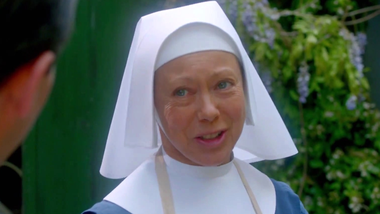 Call The MidWife: Episode 4.1