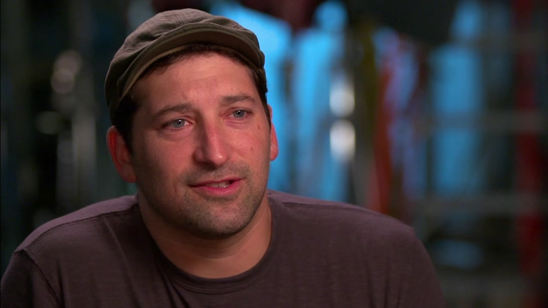 Get Hard: Etan Cohen On Wanting To Direct