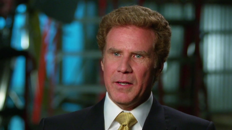 Get Hard: Will Ferrell On Working With Kevin Hart