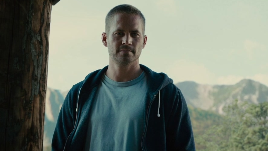 Furious 7: Ramsey Tells The Crew Why She Trusts Them