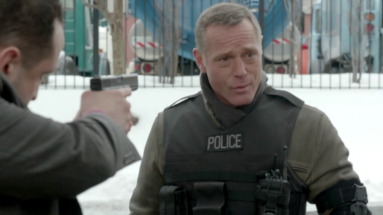 CHICAGO P.D.: Say Her Real Name