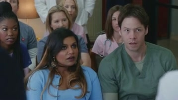 The Mindy Project: Best Man