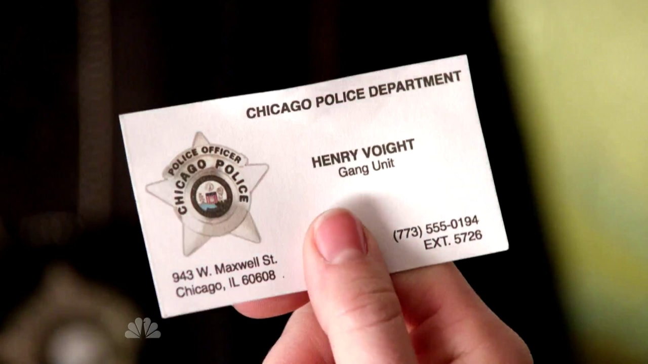 Chicago P.D.: Next: Get Back To Even