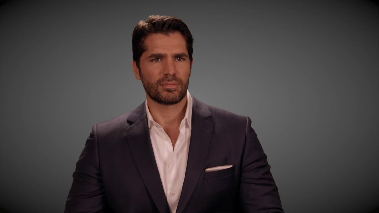 Paul Blart Mall Cop 2: Eduardo Verastegui On Paul Blart's Character