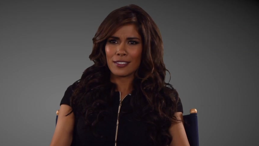 Paul Blart Mall Cop 2: Daniella Alonso On Her Character Meeting Paul Blart