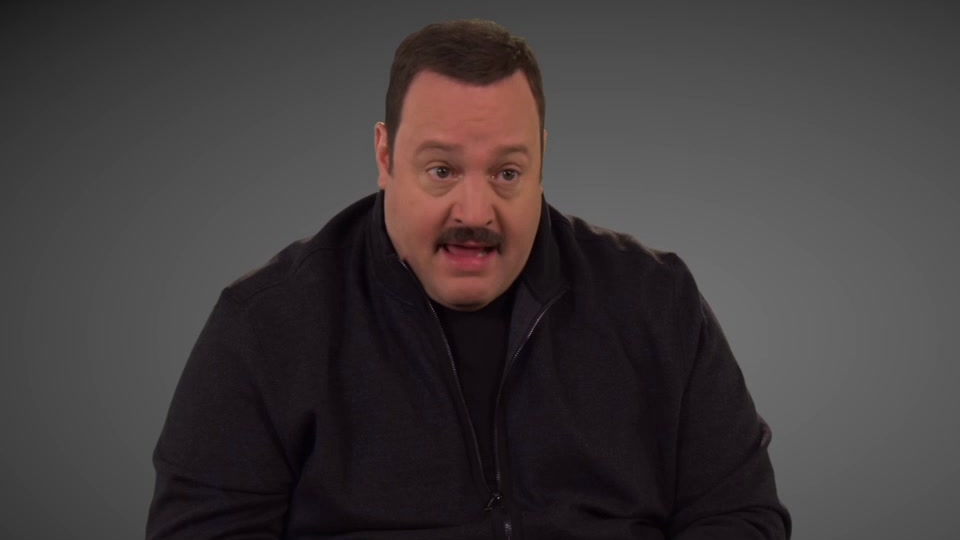 Paul Blart Mall Cop 2: Kevin James On The Story