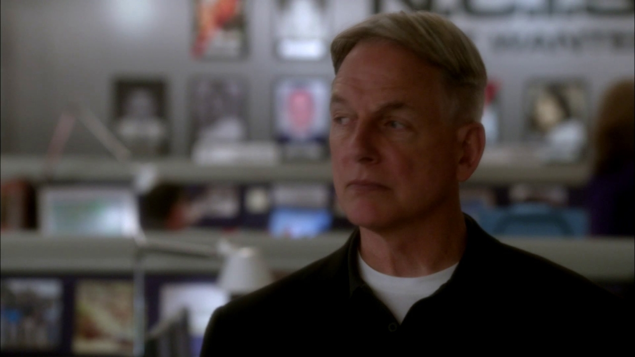 Ncis: What Just Happened?