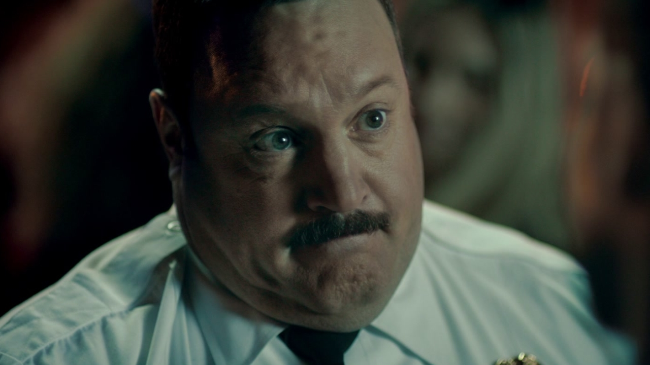 Paul Blart Mall Cop 2 (Digital Short)