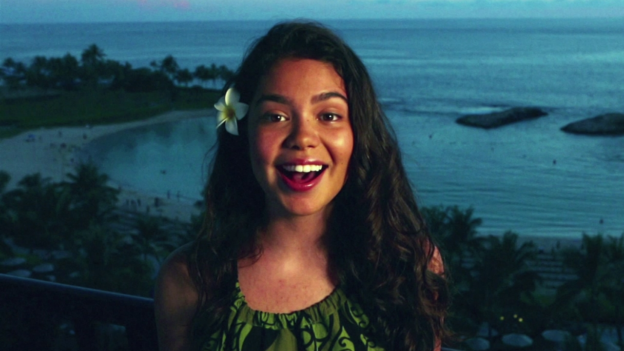 Moana: Behind-The-Scenes (Featurette).