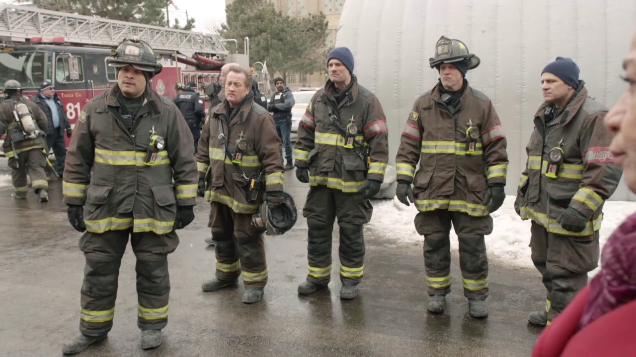 Chicago Fire: Bad To Worse