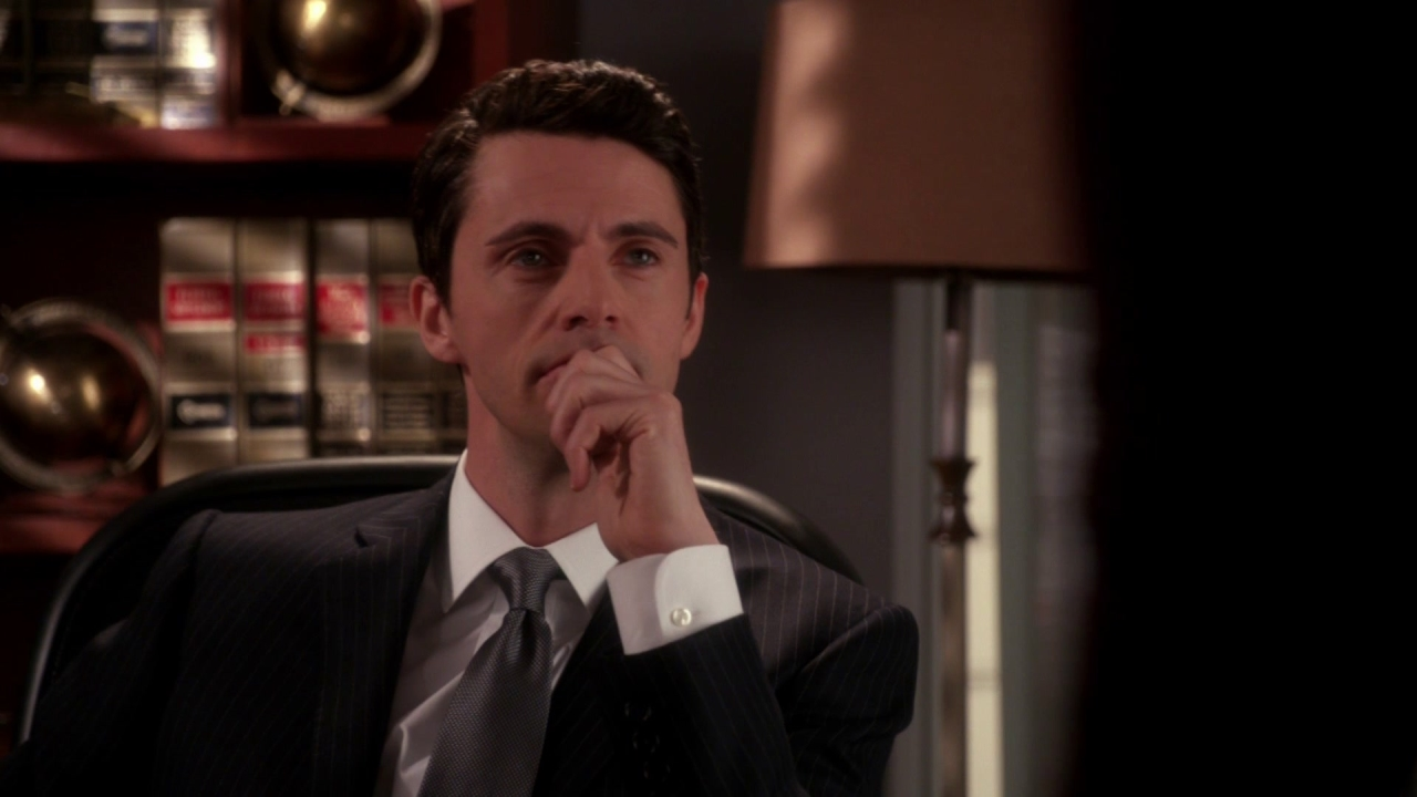 The Good Wife: I Need Some Legal Advice
