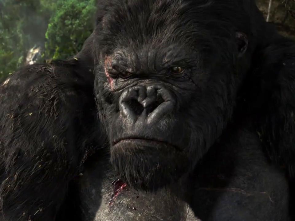 King Kong (Trailer 1)