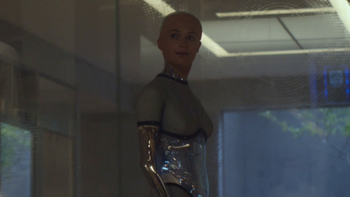 Ex Machina: Meeting Ava Master