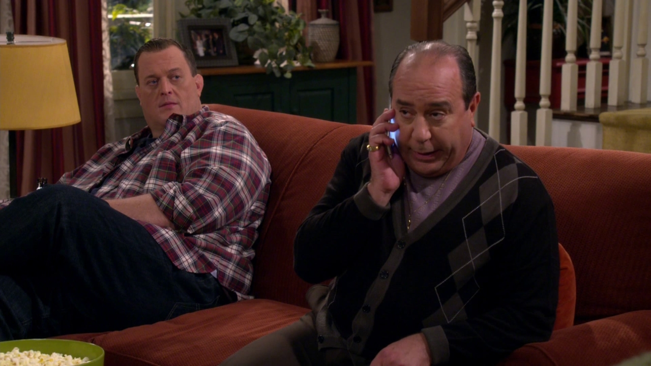 Mike & Molly: Mudlick Or Bust
