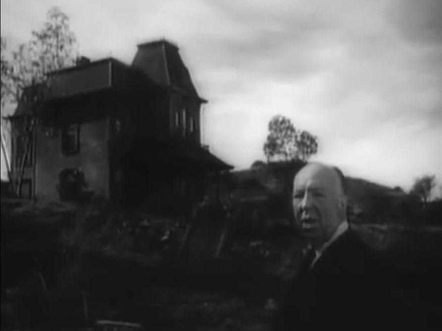 Psycho (Trailer 1)