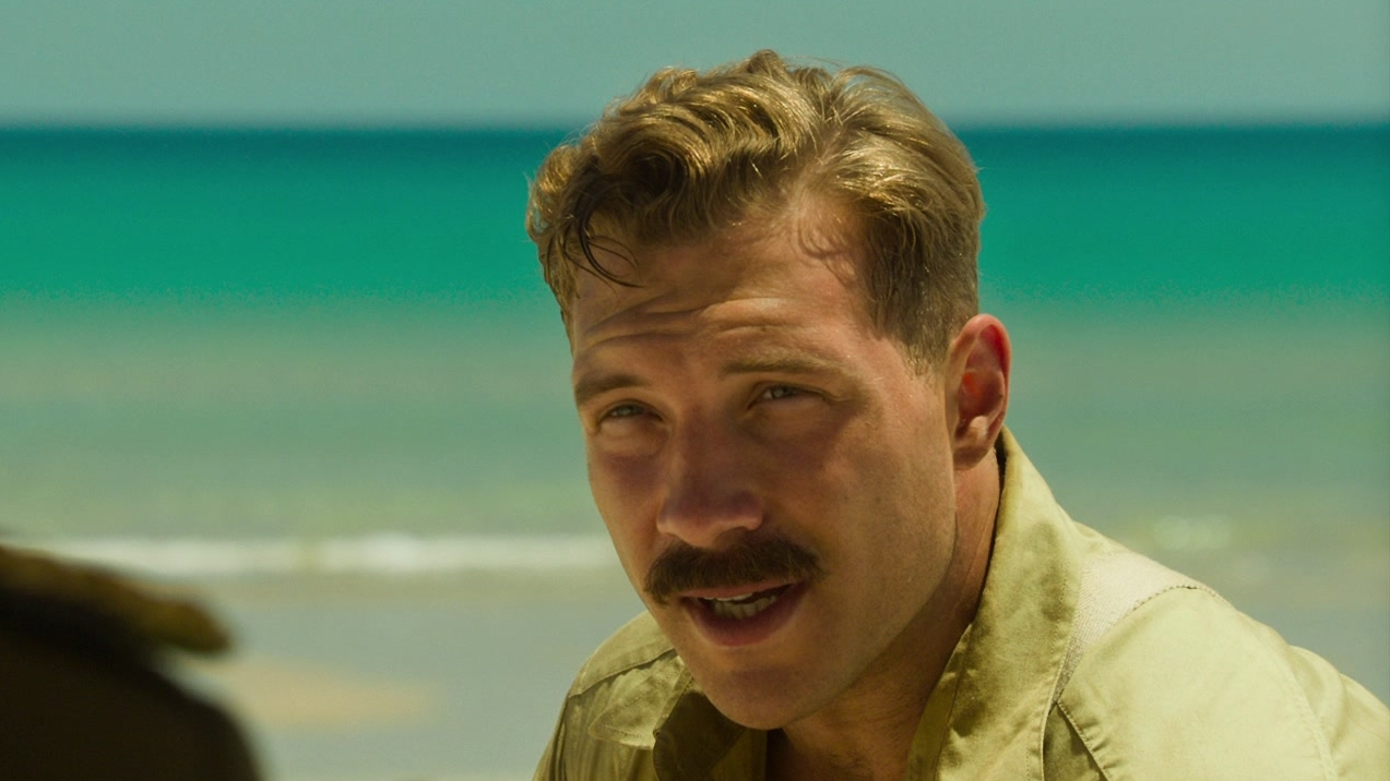 The Water Diviner: The Only Father Who Came Looking