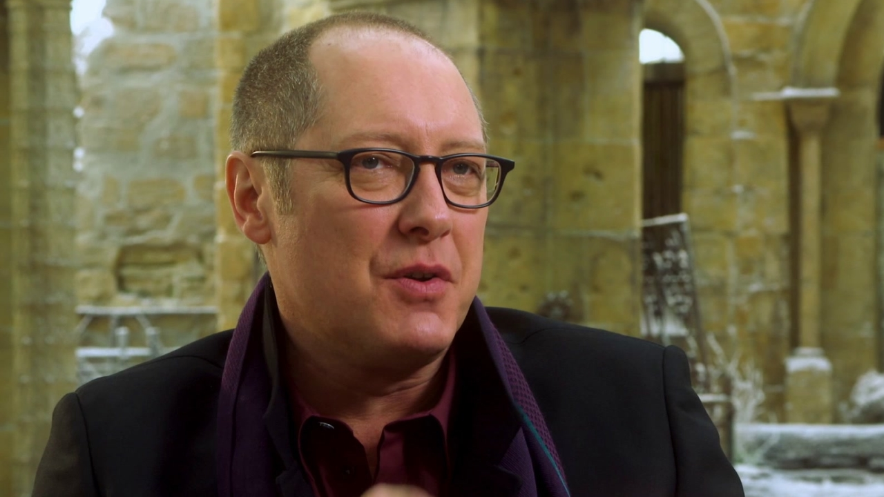 Avengers: Age Of Ultron: James Spader On What Appealed To Him About The Character
