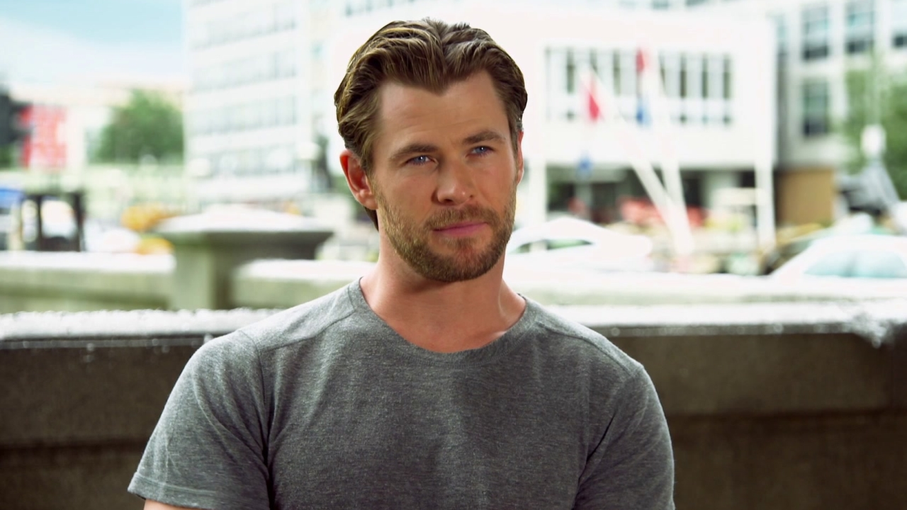 Avengers: Age Of Ultron: Chris Hemsworth On Where We Find Thor In This Film