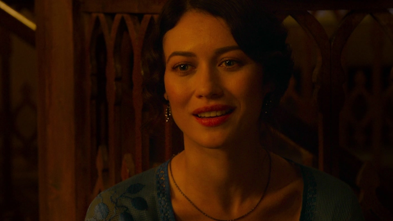 The Water Diviner: Hope Is A Necessity