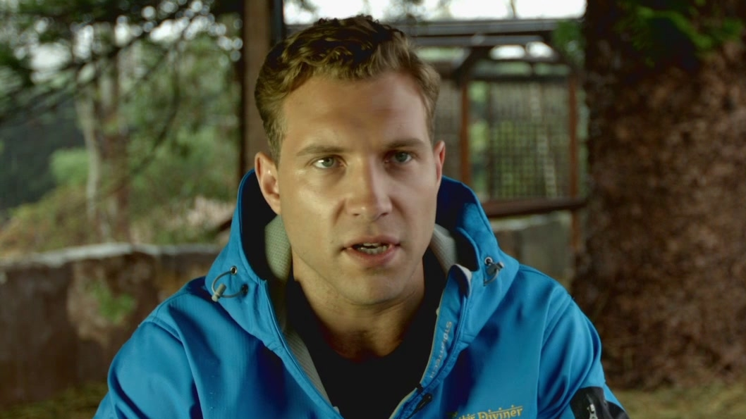 The Water Diviner: Jai Courtney On Being Cast By Russell Crowe