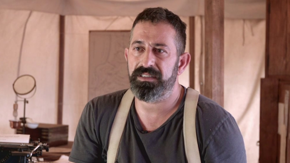 The Water Diviner: Cem Yilmaz On The Realistic Nature Of The Story