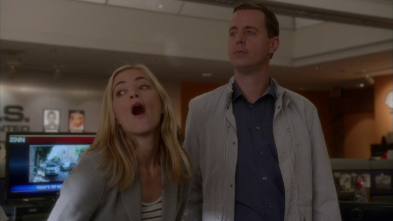 Ncis: Lost In Translation