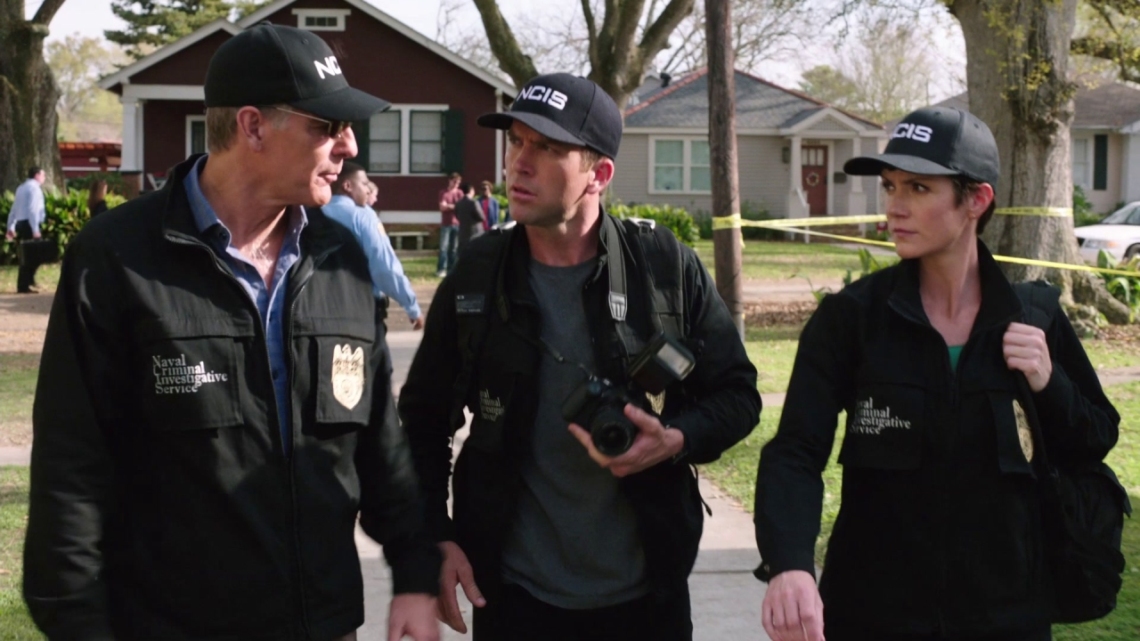 Ncis: New Orleans: Rock-A-Bye-Baby