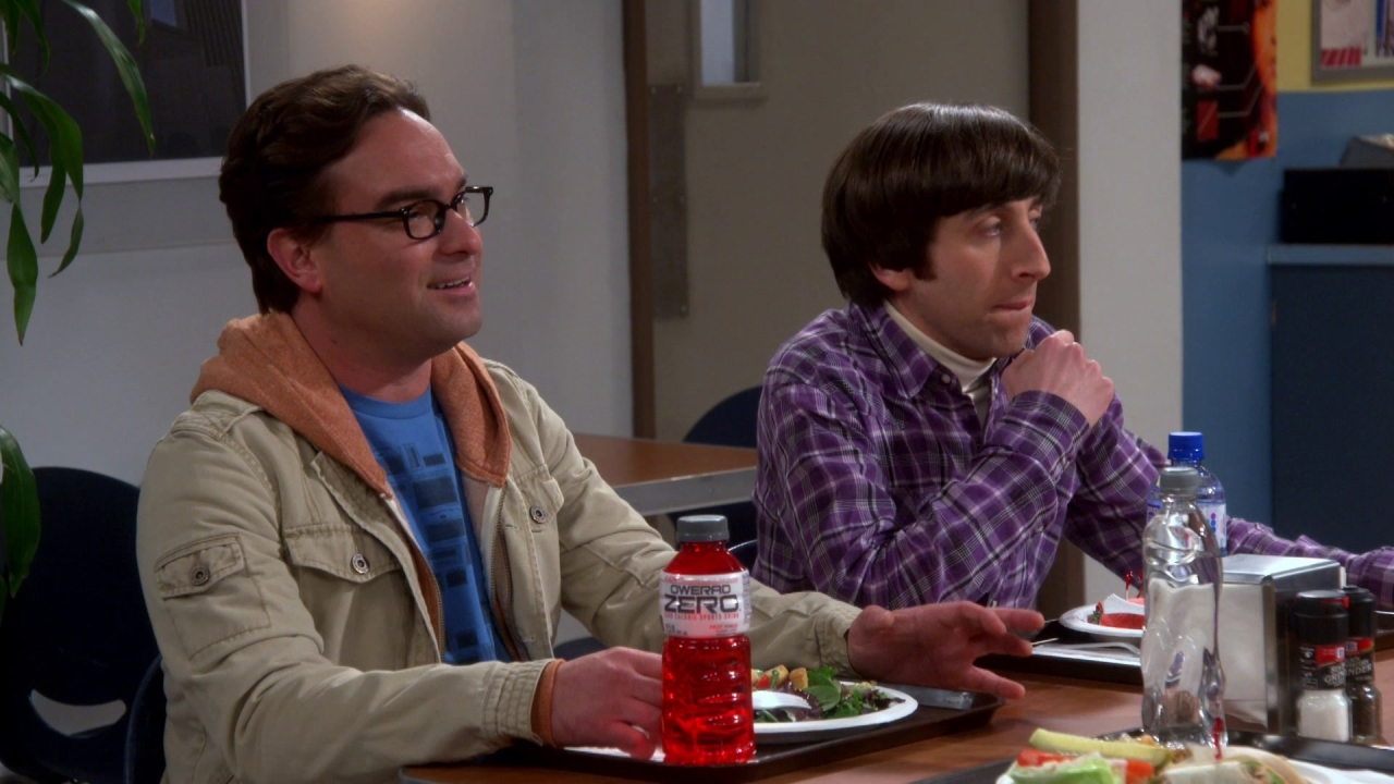 The Big Bang Theory: Some Songs