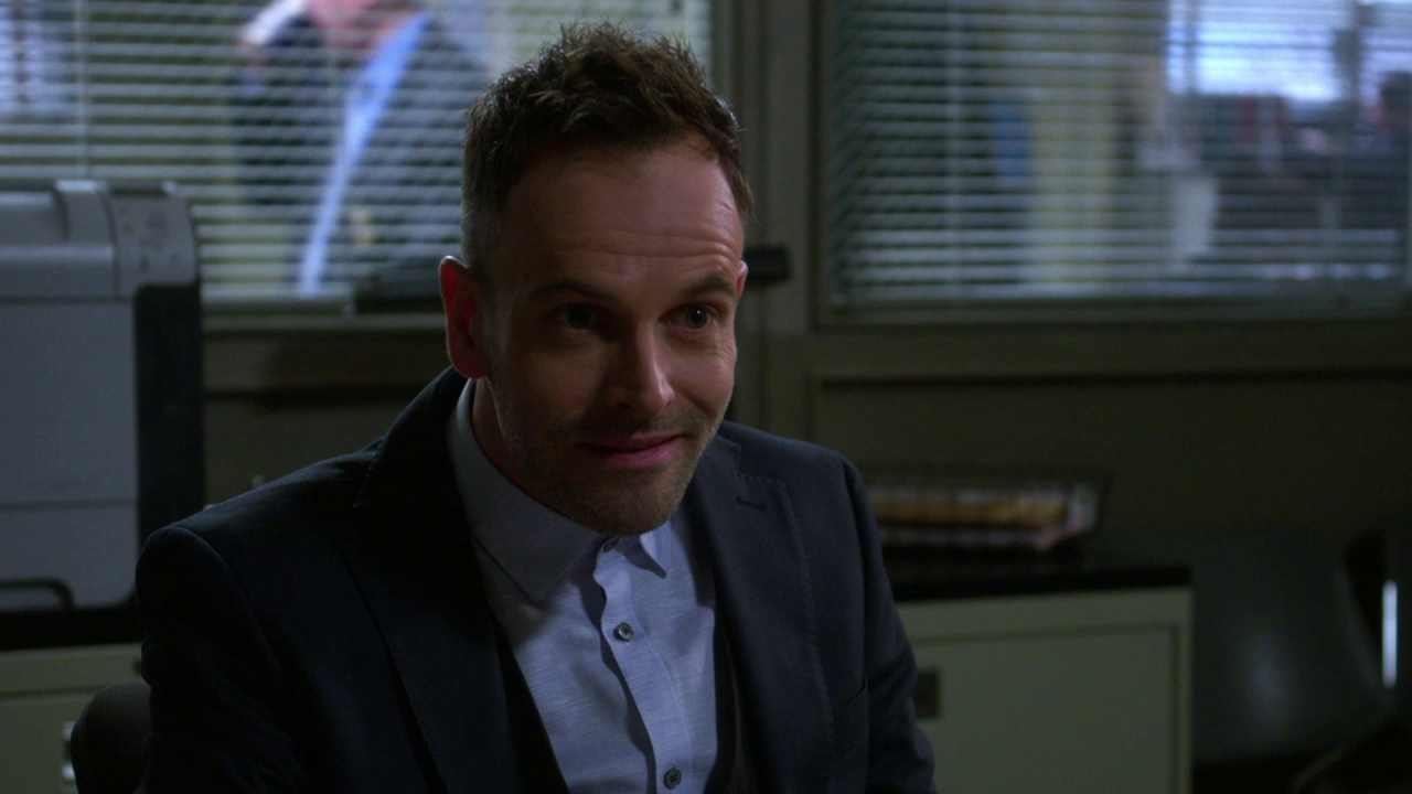 Elementary: You Could Hear That?
