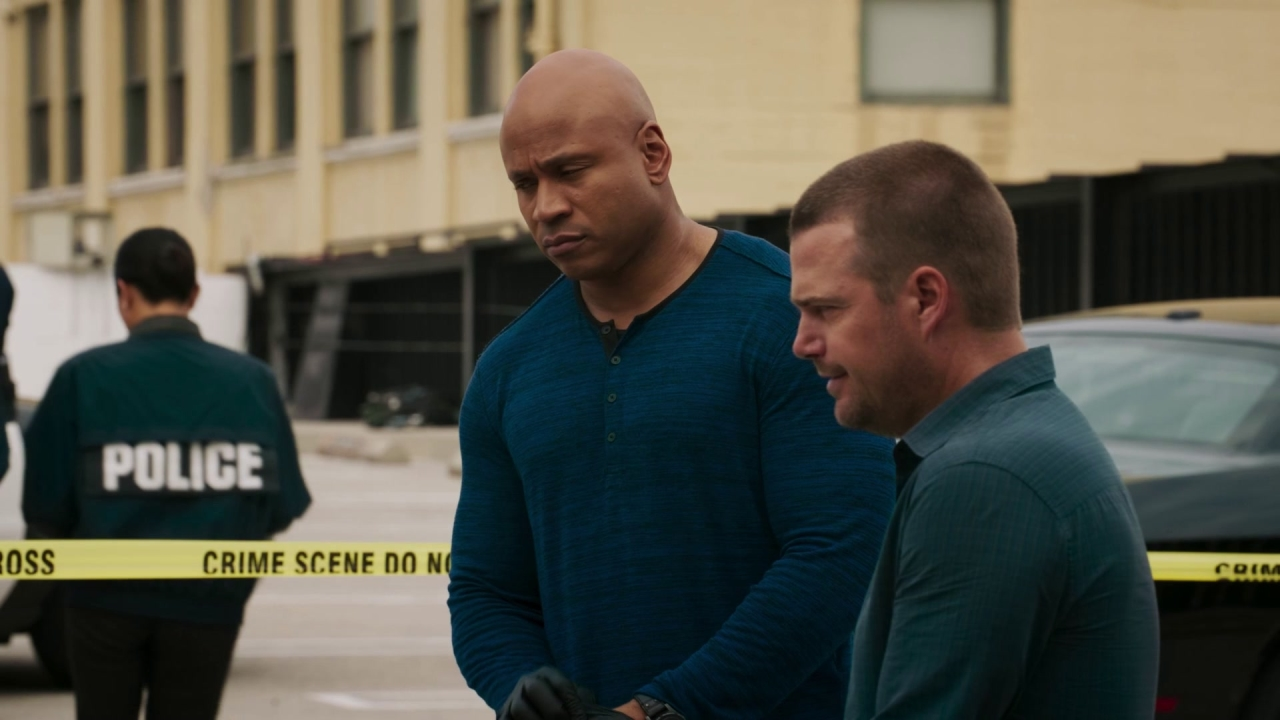 Ncis: Los Angeles: Beacon