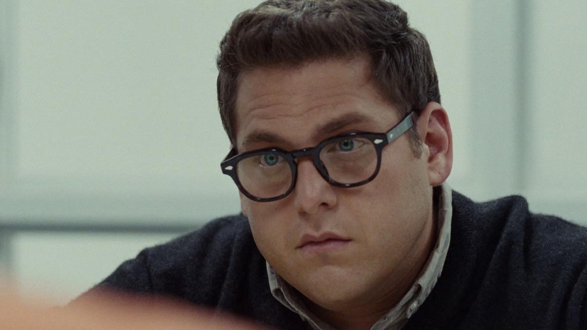 True Story: Jonah Talks To James In Prison