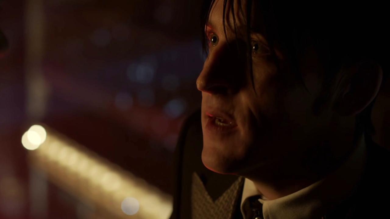 Gotham: Under The Knife