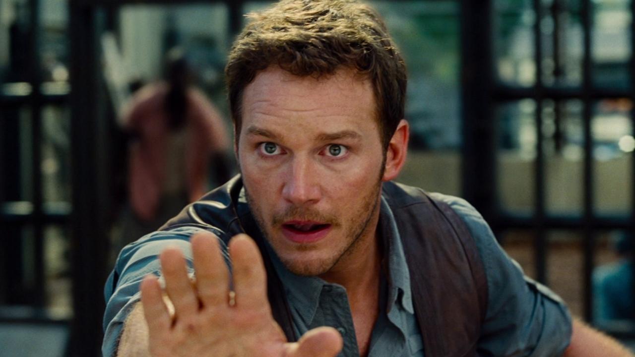 Jurassic World (Trailer 2)
