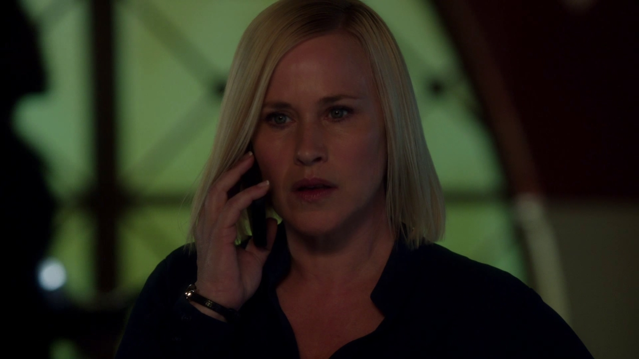 Csi: Cyber: Personal Issues